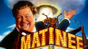 Atomic-Age Comedy 'Matinee' Makes its Blu-ray Debut Jan. 16th from Shout! Select