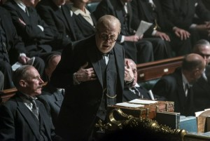 Multi-Oscar Nominated 'Darkest Hour' Available on Blu-ray & DVD 2/27; Digital 2/6