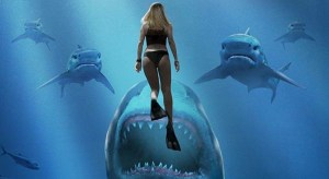 'Deep Blue Sea 2' Arrives 4/17 on Blu-ray/DVD/Digital!