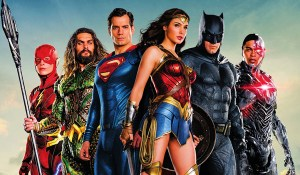'Justice League' Arrives on 4K Combo Pack, Blu-ray 3D Combo Pack, Blu-ray Combo Pack and DVD 3/13; Digital HD on 2/13!