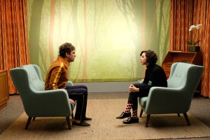 'Legion: The Complete Season One' Arrives on Blu & DVD 3/27; Includes Exclusive Copy of 'The World's Angriest Boy in The World' Book For Limited Time