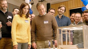 'Downsizing' Debuts on 4K Ultra HD, Blu-ray, DVD and Digital March 20th