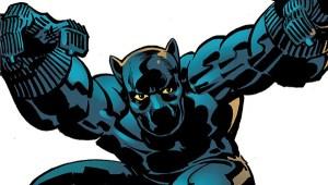 Win a 'Black Panther' Nalgene Bottle 2-Pack!