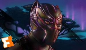 Win a 'Black Panther' Fandango Gift Card!