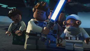 'LEGO Star Wars: The Freemaker Adventures' Season Two Arrives on DVD March 13th!