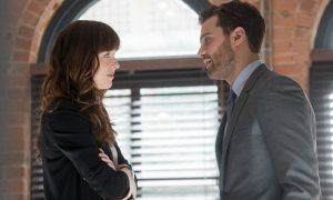 'Fifty Shades Freed' Arrives on Blu-ray 5/8; Digital 4/28