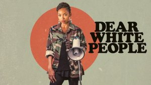 'Dear White People Season One' Arrives on DVD and Digital May 8