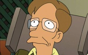 Tonight: 'Futurama' Mini-Marathon To Pay Tribute To Dr. Stephen Hawking on Syfy