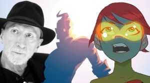 Legendary Creator Frank Miller Signs Five-Project Deal With DC