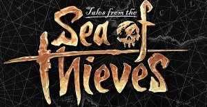 Win 'Tales from the Sea of Thieves' From Titan Books!