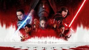 Win a Digital Copy of 'Star Wars: The Last Jedi'