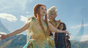 'A Wrinkle in Time' (review by Kristen Halbert)