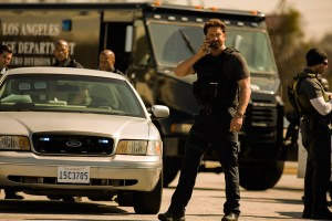 Win 'Den of Thieves' on Blu-ray Combo Pack!