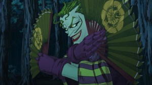 Two Nights of 'Batman Ninja' Events Slated May 1-2 in NYC; Available Now on Digital HD
