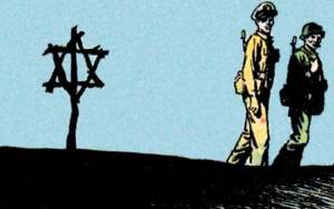 FOG! Chats 'We Spoke Out: Comic Books and the Holocaust' Authors Rafael Medoff and Craig Yoe!
