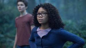 Disney's 'A Wrinkle in Time' Comes Home on Blu-ray 6/5; Digital 5/29
