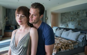 Win 'Fifty Shades Freed' on Blu-ray Combo Pack!