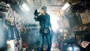'Ready Player One' Arrives on 4K UHD Combo Pack, 3D Blu-ray Combo Pack, Blu-ray & DVD on July 24; Digital HD on July 3!