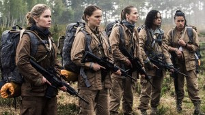 Win 'Annihilation' on 4K Ultra HD Combo-Pack!