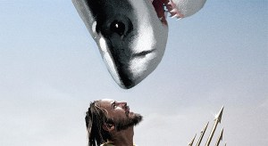 'Aquaman/Jabberjaw Special' (review)