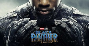 Bring Wakanda Home!  Win 'Black Panther' on Digital HD!