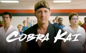 'Cobra Kai' (review)