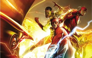 'The Flash #47' (review)
