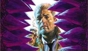'The Hellblazer #22' (review)