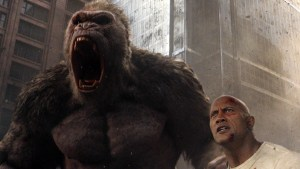 'Rampage' Arrives on 4K UHD Combo Pack, 3D Blu-ray Combo Pack, Blu-ray and DVD on July 17; Digital HD on June 26!
