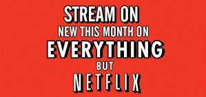 Stream On: What To Watch On Everything But Netflix for May 2018