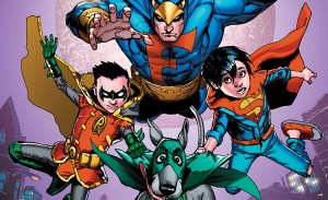 'Super Sons/Dynomutt Special #1' (review)