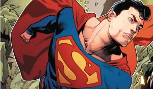 'Superman Special #1' (review)