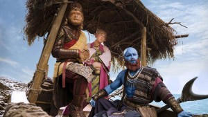 Win 'The Monkey King 3' on Blu-ray Combo Pack!