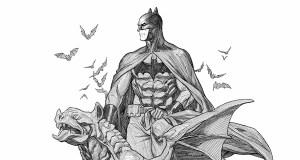 'Batman #48' (review)