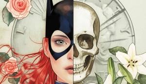 'Batgirl #24' (review)