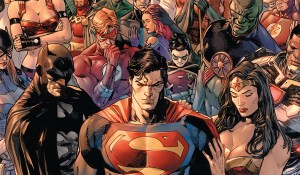 DC Reveals Tom King and Clay Mann's Top Secret Project, 'Heroes in Crisis'