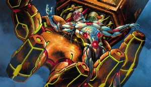 'Cyborg #23' (review)