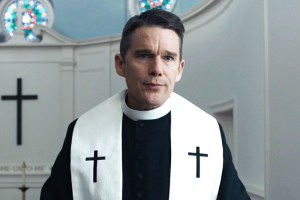'First Reformed' Q&A with Paul Schrader and Ethan Hawke