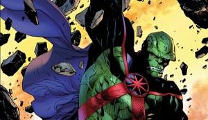 'Justice League #2' (review)