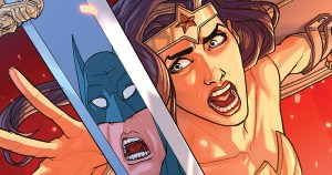 A Review of 'Justice League: The People Versus the Justice League',  Plus Win a Copy From DC Comics!