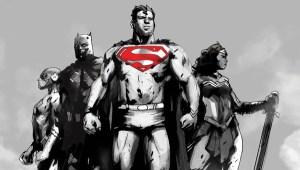 'Justice League #1' (review)