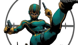 'Kick-Ass' Introduces New Creative Team & Launches New Story Arc