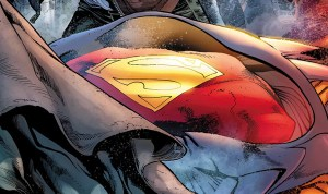 'The Man of Steel #2' (review)