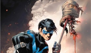 'Nightwing #45' (review)