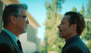 Win 'Spinning Man' Starring Guy Pierce and Pierce Brosnan on Blu-ray!