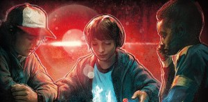 'Stranger Things' Comes To Dark Horse