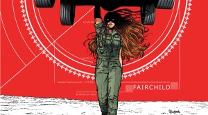 'The Wild Storm #14' (review)