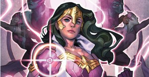 'Wonder Woman Annual #2' (review)