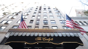 'Always at the Carlyle' (review)