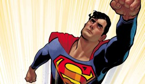 'Superman #1' (review)